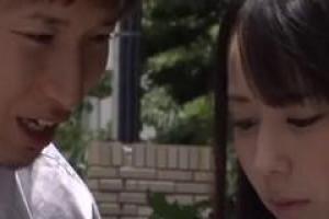 азиатская школьница, Мана, Katase занимается сексом в автобусе с парнем она просто, встретилась